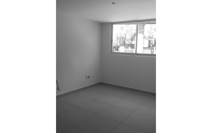 Foto de oficina en renta en  , mixcoac, benito juárez, distrito federal, 1781374 No. 10