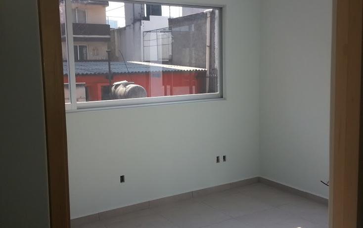 Foto de oficina en renta en  , mixcoac, benito juárez, distrito federal, 1781374 No. 11