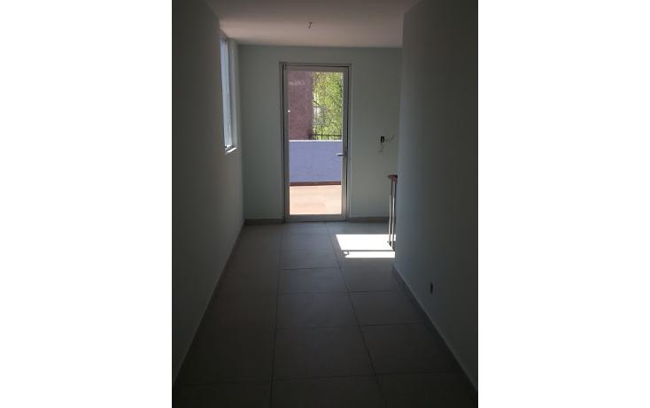 Foto de oficina en renta en  , mixcoac, benito juárez, distrito federal, 1781374 No. 12