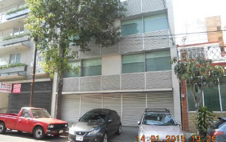 Foto de edificio en venta en  , mixcoac, benito ju?rez, distrito federal, 1873888 No. 01