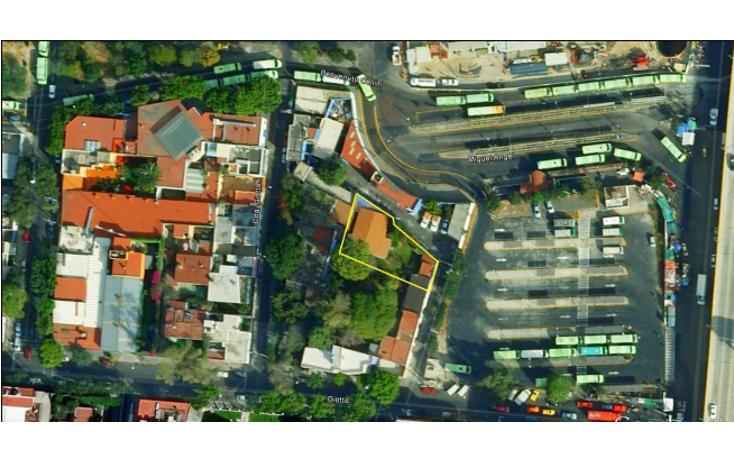 Foto de casa en venta en  , mixcoac, benito juárez, distrito federal, 1894060 No. 02