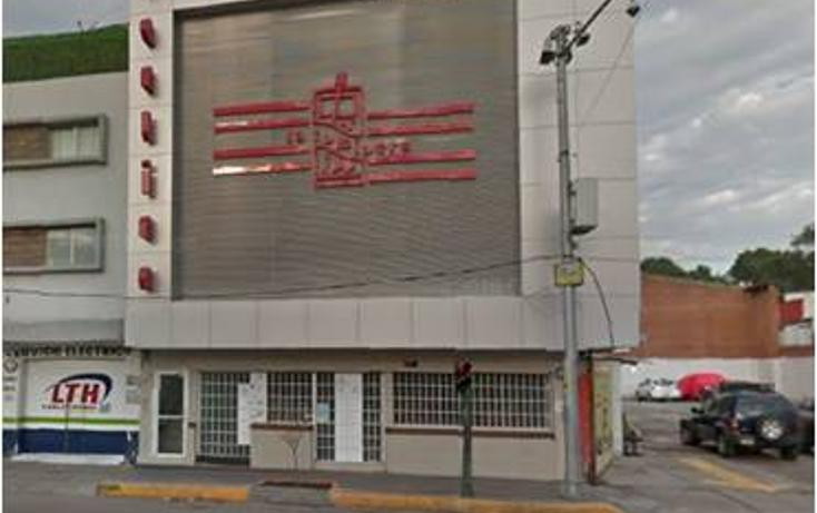 Foto de oficina en renta en  , mixcoac, benito juárez, distrito federal, 1932564 No. 01