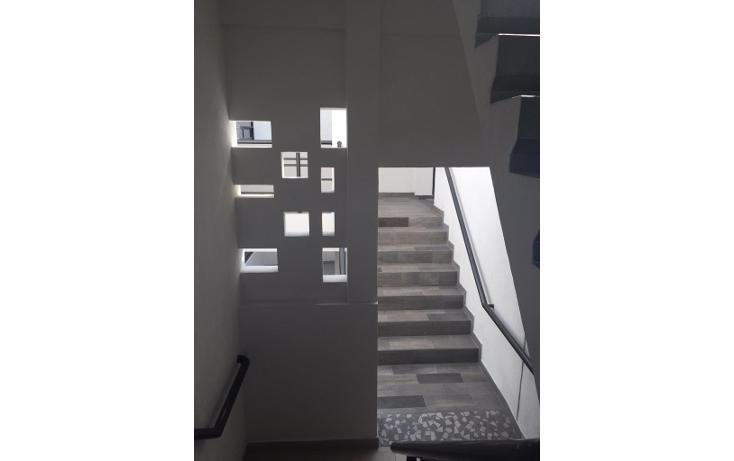 Foto de oficina en renta en  , mixcoac, benito juárez, distrito federal, 2012479 No. 03