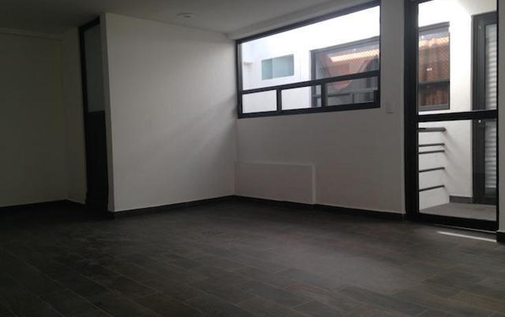 Foto de oficina en renta en  , mixcoac, benito juárez, distrito federal, 2012479 No. 04