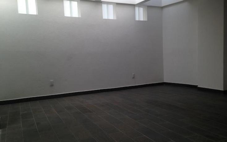 Foto de oficina en renta en  , mixcoac, benito juárez, distrito federal, 2012479 No. 06