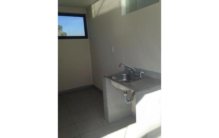 Foto de oficina en renta en  , mixcoac, benito juárez, distrito federal, 2012479 No. 15