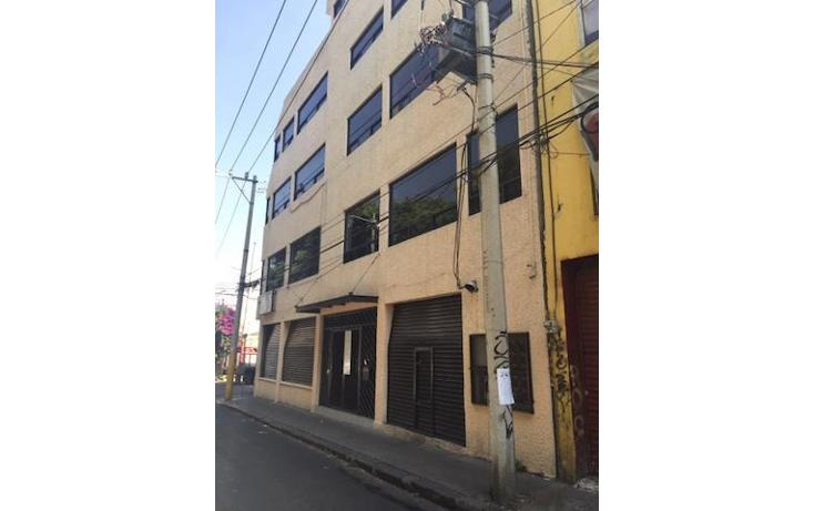 Foto de oficina en renta en  , mixcoac, benito juárez, distrito federal, 2012481 No. 01