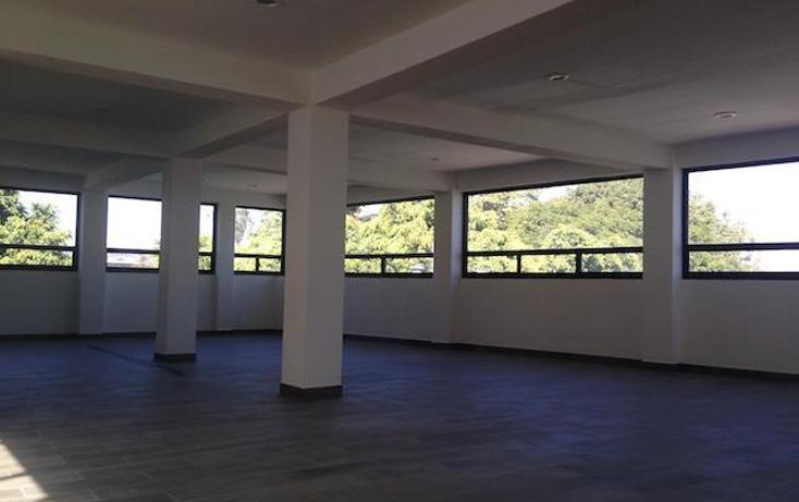 Foto de oficina en renta en  , mixcoac, benito juárez, distrito federal, 2012481 No. 05