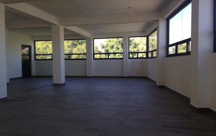 Foto de oficina en renta en  , mixcoac, benito juárez, distrito federal, 2012481 No. 06