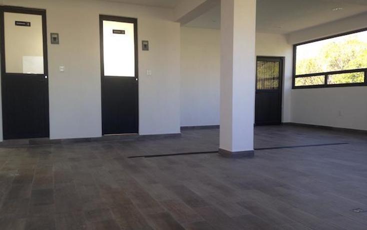 Foto de oficina en renta en  , mixcoac, benito juárez, distrito federal, 2012481 No. 08