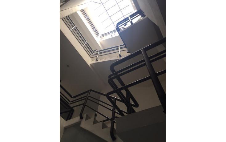 Foto de oficina en renta en  , mixcoac, benito juárez, distrito federal, 2012481 No. 09
