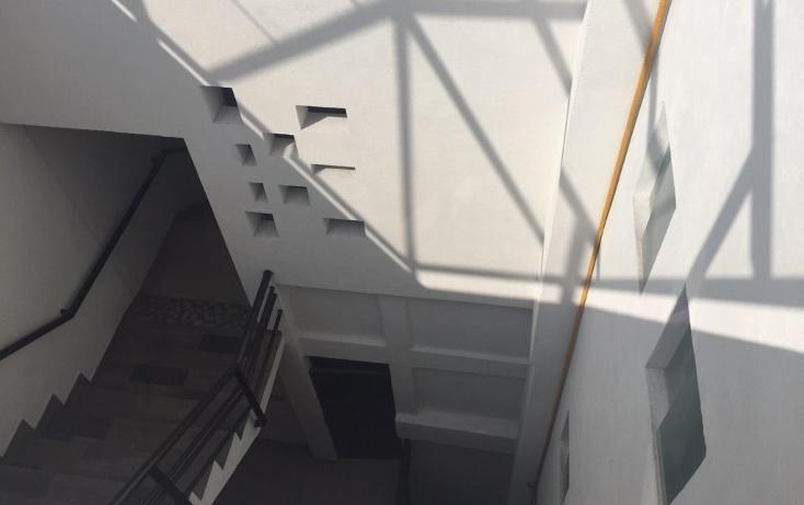 Foto de oficina en renta en  , mixcoac, benito juárez, distrito federal, 2012481 No. 10