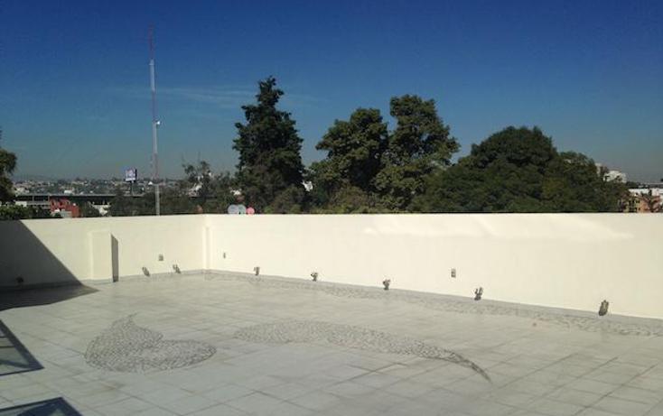 Foto de oficina en renta en  , mixcoac, benito juárez, distrito federal, 2012481 No. 12
