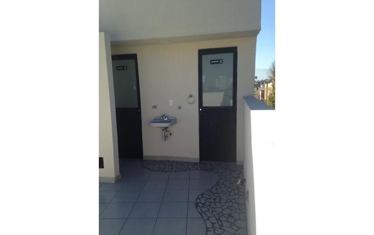 Foto de oficina en renta en  , mixcoac, benito juárez, distrito federal, 2012481 No. 15