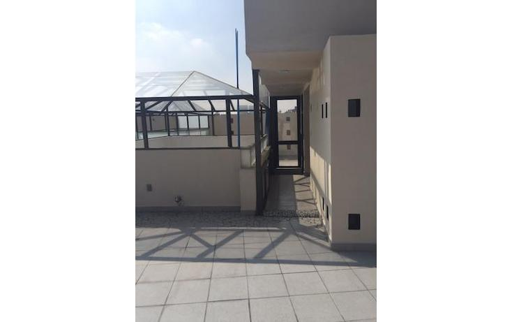 Foto de oficina en renta en  , mixcoac, benito juárez, distrito federal, 2012481 No. 16
