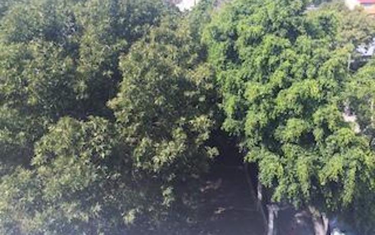 Foto de oficina en renta en  , mixcoac, benito juárez, distrito federal, 2012481 No. 17
