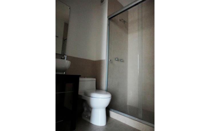 Foto de departamento en renta en  , mixcoac, benito juárez, distrito federal, 2014980 No. 09