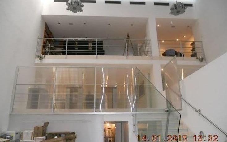 Foto de edificio en venta en  , mixcoac, benito juárez, distrito federal, 761609 No. 04