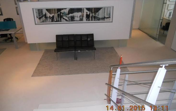Foto de edificio en venta en  , mixcoac, benito juárez, distrito federal, 761609 No. 05
