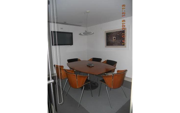 Foto de edificio en venta en  , mixcoac, benito juárez, distrito federal, 761609 No. 12