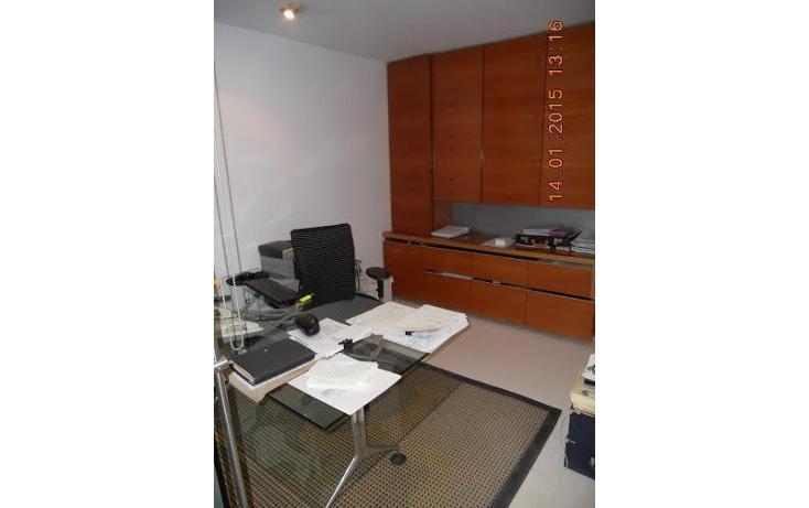 Foto de edificio en venta en  , mixcoac, benito juárez, distrito federal, 761609 No. 15
