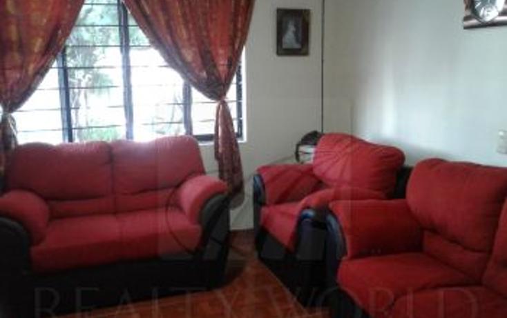 Foto de casa en venta en  , mixcoac, guadalupe, nuevo le?n, 2016226 No. 01
