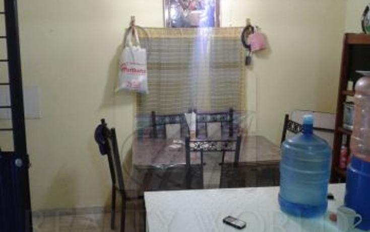 Foto de casa en venta en  , mixcoac, guadalupe, nuevo le?n, 2016226 No. 06