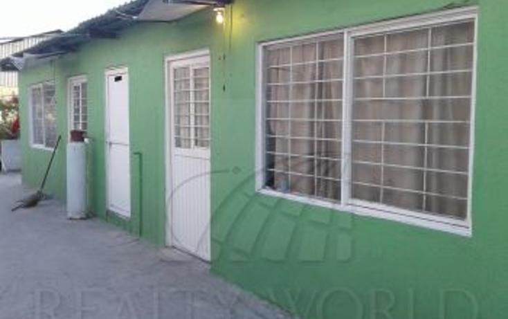 Foto de casa en venta en  , mixcoac, guadalupe, nuevo le?n, 2016226 No. 12