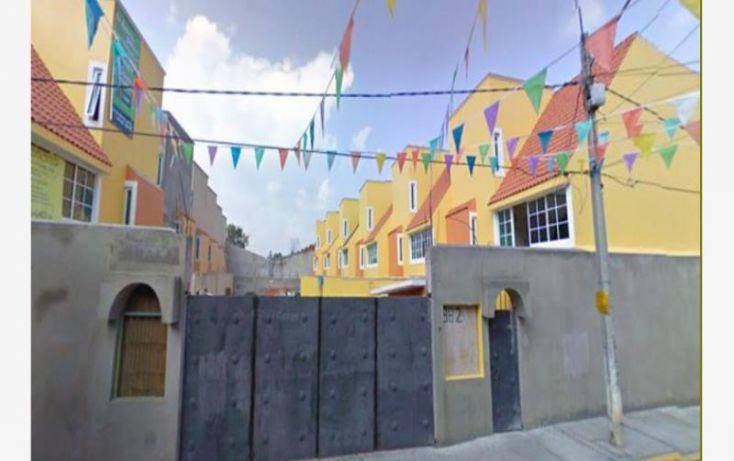 Foto de casa en venta en mixcoatl 1, santa isabel tola, gustavo a madero, df, 2027830 no 01