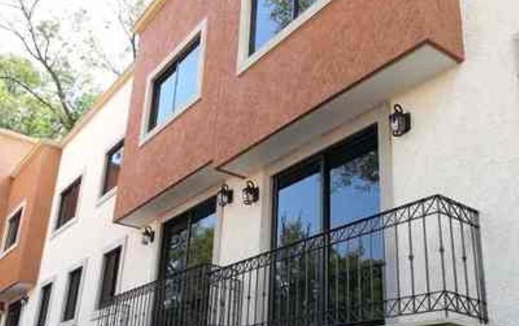 Foto de casa en venta en mixcoatl 120, santa isabel tola, gustavo a. madero, distrito federal, 1029683 No. 01