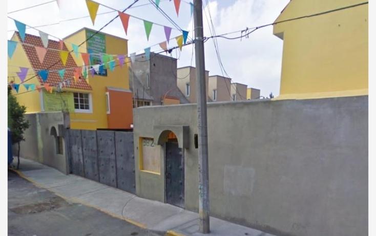 Foto de casa en venta en mixcoatl 161, santa isabel tola, gustavo a. madero, distrito federal, 2024038 No. 03