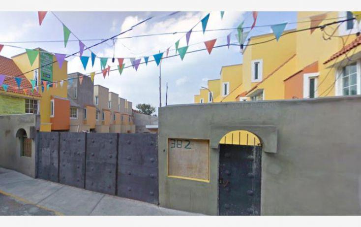 Foto de casa en venta en mixcoatl 382, santa isabel tola, gustavo a madero, df, 1674834 no 02