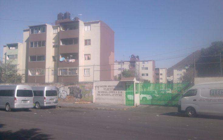 Foto de departamento en venta en, mixcoatl, iztapalapa, df, 1241969 no 01