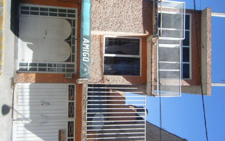 Foto de casa en venta en, mixcoatl, iztapalapa, df, 1857440 no 01