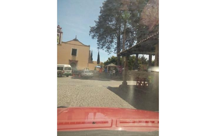 Foto de terreno habitacional en venta en  , mixquiapan, omitlán de juárez, hidalgo, 2624539 No. 07