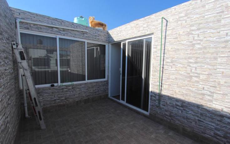 Foto de casa en venta en mixtecas 144, ciudad azteca sección poniente, ecatepec de morelos, méxico, 4229553 No. 09