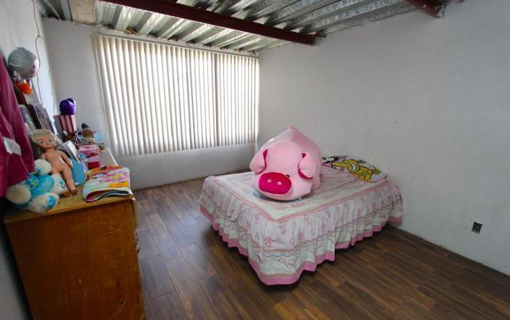 Foto de casa en venta en mixtecas 144, ciudad azteca sección poniente, ecatepec de morelos, méxico, 4229553 No. 12