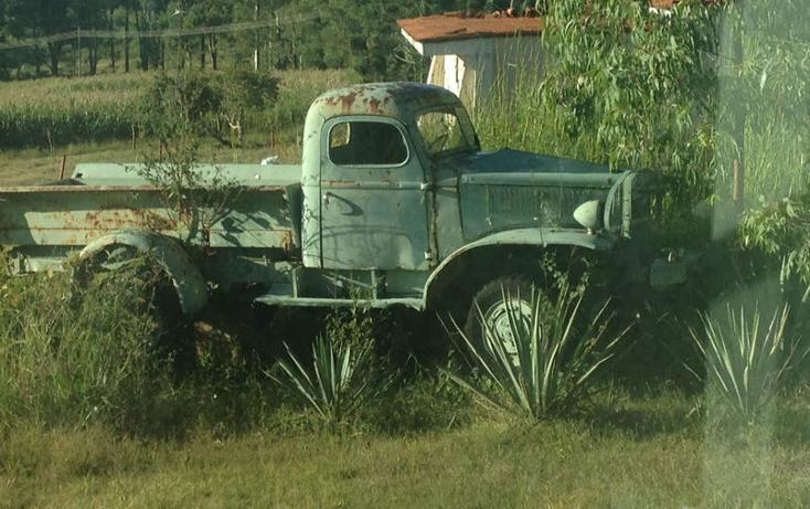 Foto de rancho en venta en  , mixtlán, mixtlán, jalisco, 999659 No. 03