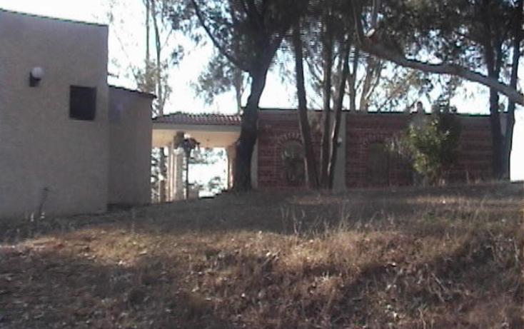 Foto de rancho en venta en  , mixtlán, mixtlán, jalisco, 999659 No. 10