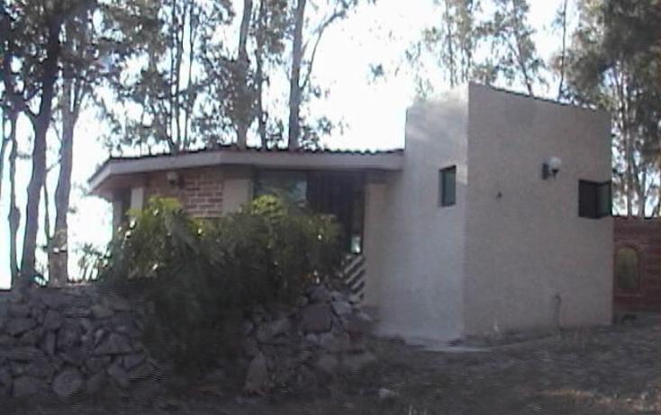 Foto de rancho en venta en  , mixtlán, mixtlán, jalisco, 999659 No. 12