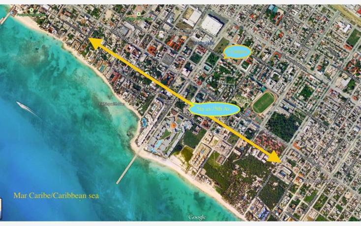 Foto de departamento en venta en  mls223, playa del carmen centro, solidaridad, quintana roo, 471659 No. 13