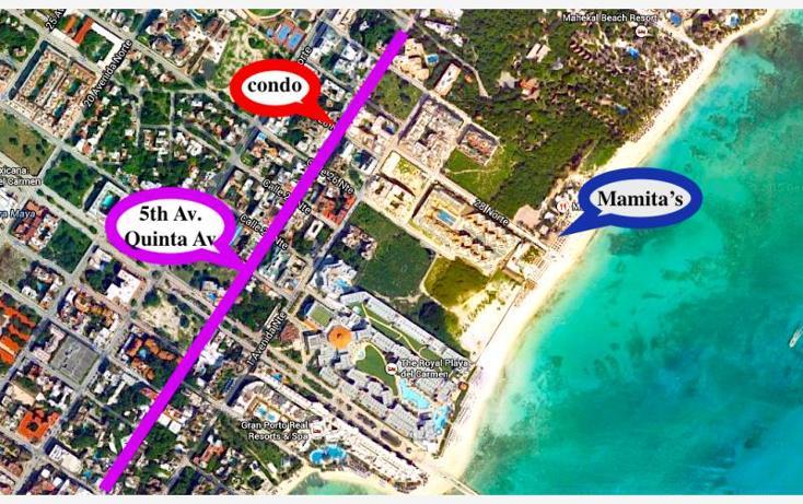 Foto de departamento en venta en  mls233/a, playa del carmen centro, solidaridad, quintana roo, 882811 No. 12