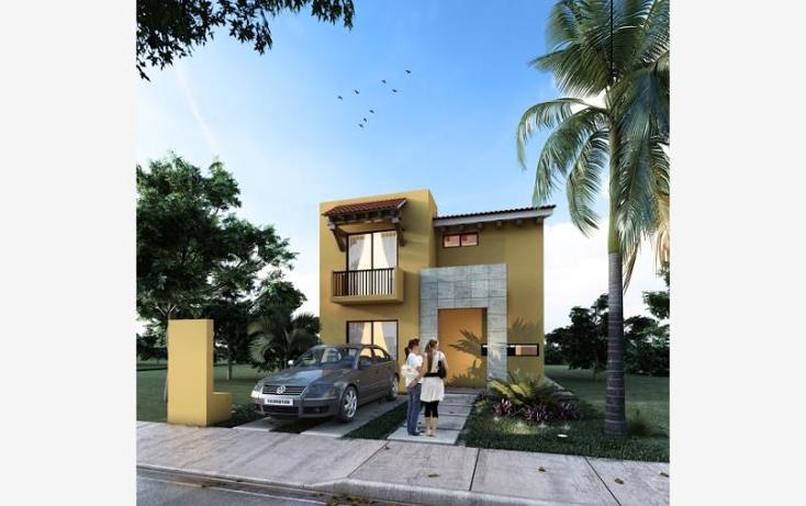 Foto de casa en venta en  mls236/d, playa del carmen centro, solidaridad, quintana roo, 1021467 No. 02