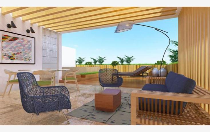 Foto de departamento en venta en  mls242/1, playa del carmen centro, solidaridad, quintana roo, 1685614 No. 06
