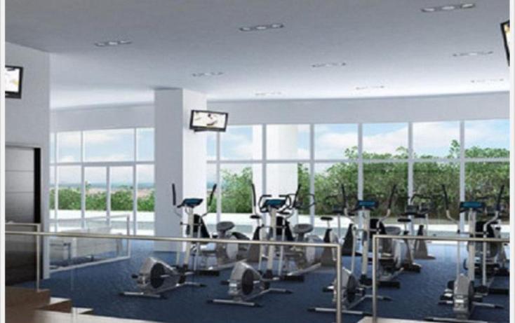 Foto de departamento en venta en  mls331, zona hotelera, benito juárez, quintana roo, 783881 No. 03