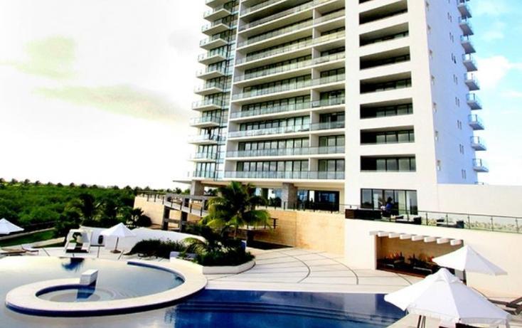 Foto de departamento en venta en  mls331, zona hotelera, benito juárez, quintana roo, 783881 No. 15