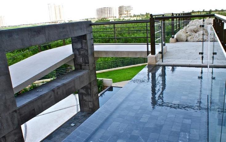 Foto de departamento en venta en  mls331, zona hotelera, benito juárez, quintana roo, 783881 No. 16