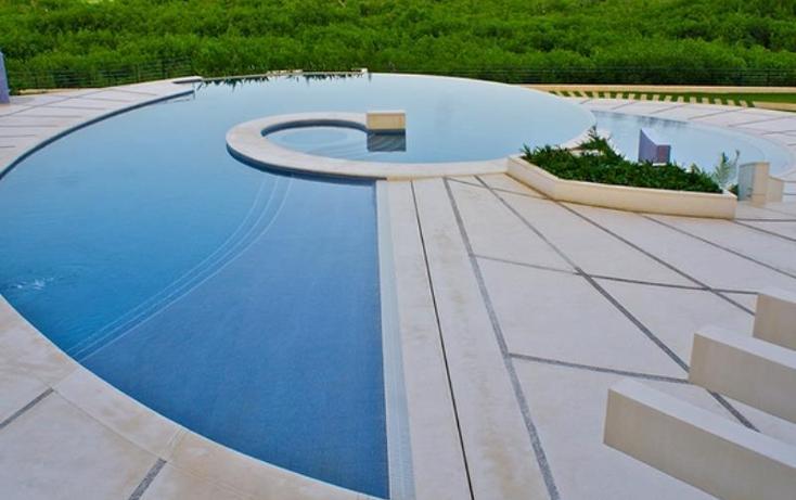 Foto de departamento en venta en  mls331, zona hotelera, benito juárez, quintana roo, 783881 No. 19