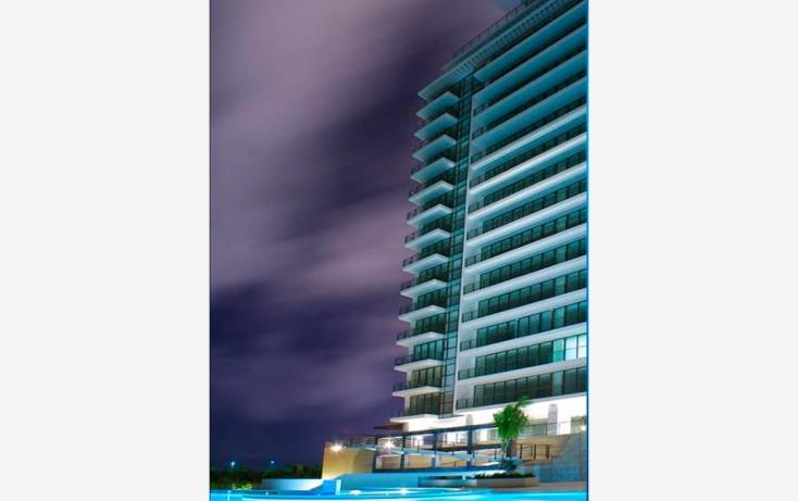 Foto de departamento en venta en  mls331, zona hotelera, benito juárez, quintana roo, 783881 No. 23