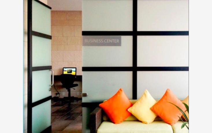Foto de departamento en venta en  mls331, zona hotelera, benito juárez, quintana roo, 783881 No. 30